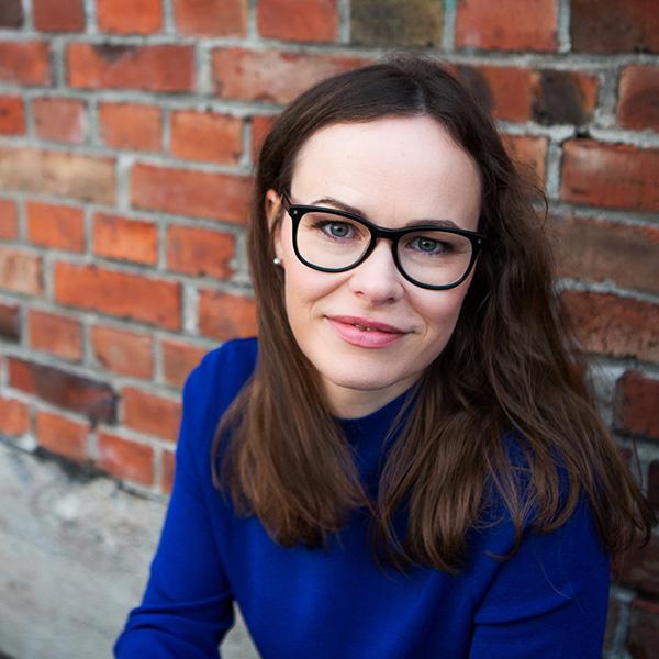 Portrait Karin Wijk